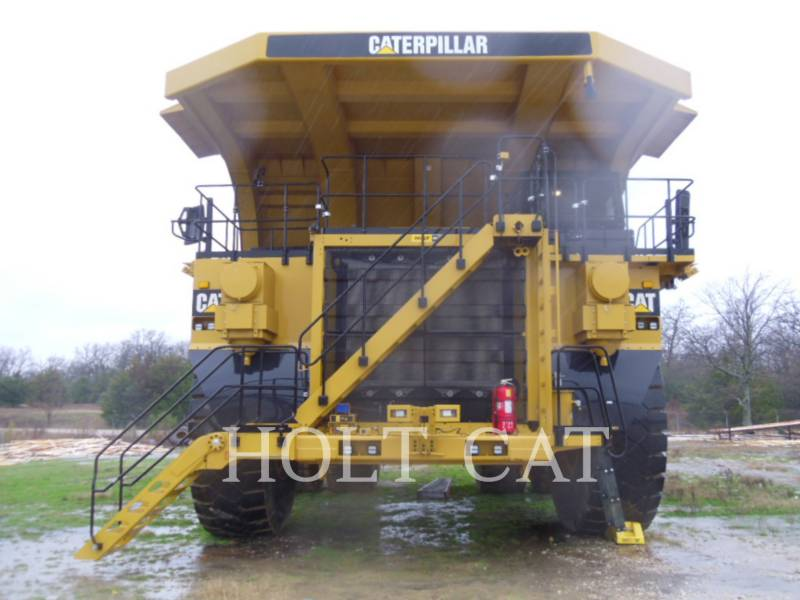 CATERPILLAR CAMINHÕES FORA DA ESTRADA 789D equipment  photo 3