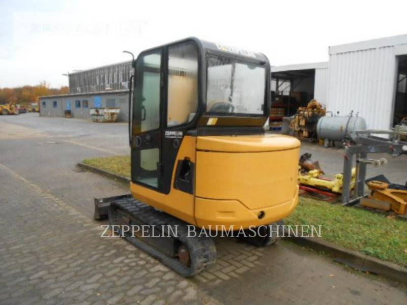 CATERPILLAR EXCAVADORAS DE CADENAS 302.5C equipment  photo 2