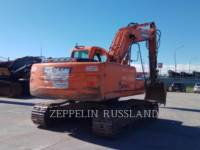 DOOSAN INFRACORE AMERICA CORP. TRACK EXCAVATORS DX225LCA equipment  photo 3
