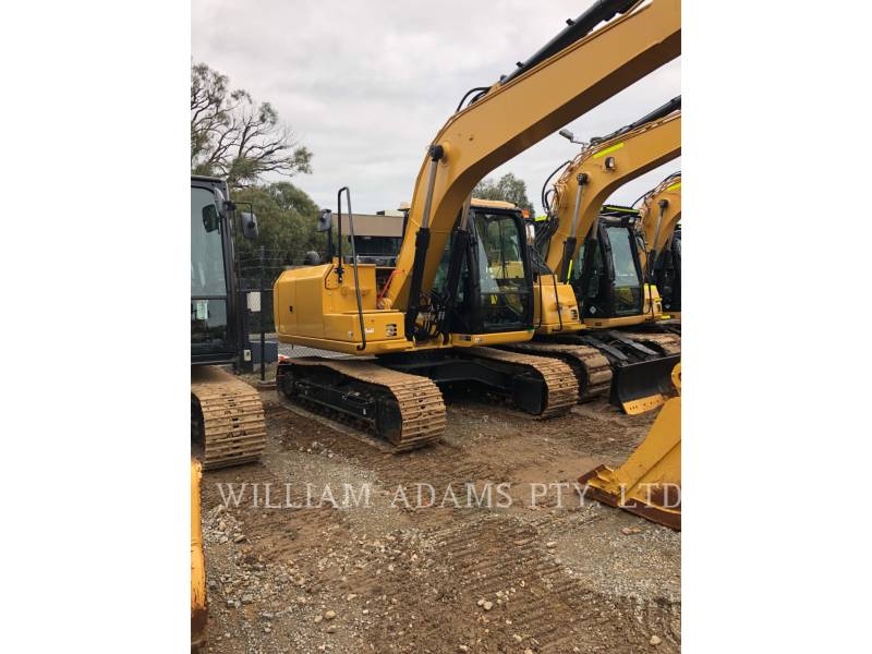 CATERPILLAR PELLES SUR CHAINES 312 equipment  photo 1