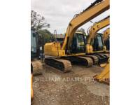 Equipment photo CATERPILLAR 312FGC EXCAVADORAS DE CADENAS 1