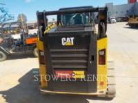 CATERPILLAR DELTALADER 259D CAB equipment  photo 4