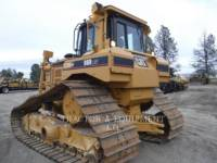 CATERPILLAR TRACK TYPE TRACTORS D6R LGP equipment  photo 6