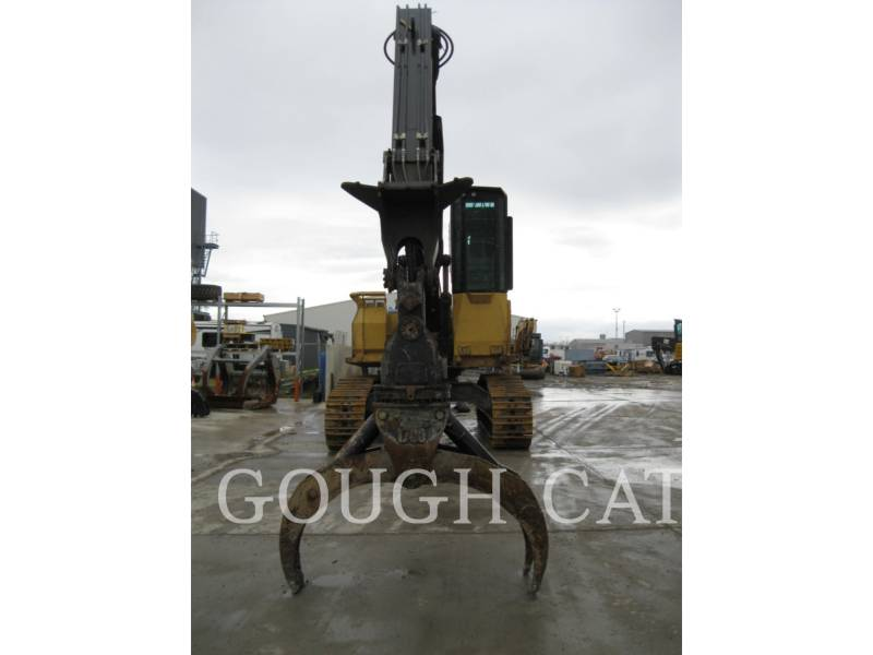 CATERPILLAR CARICATORE DI TRONCHI 325DFMLL equipment  photo 8