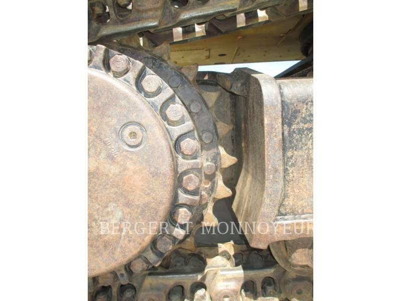 CATERPILLAR PELLES SUR CHAINES 349ELVG equipment  photo 11