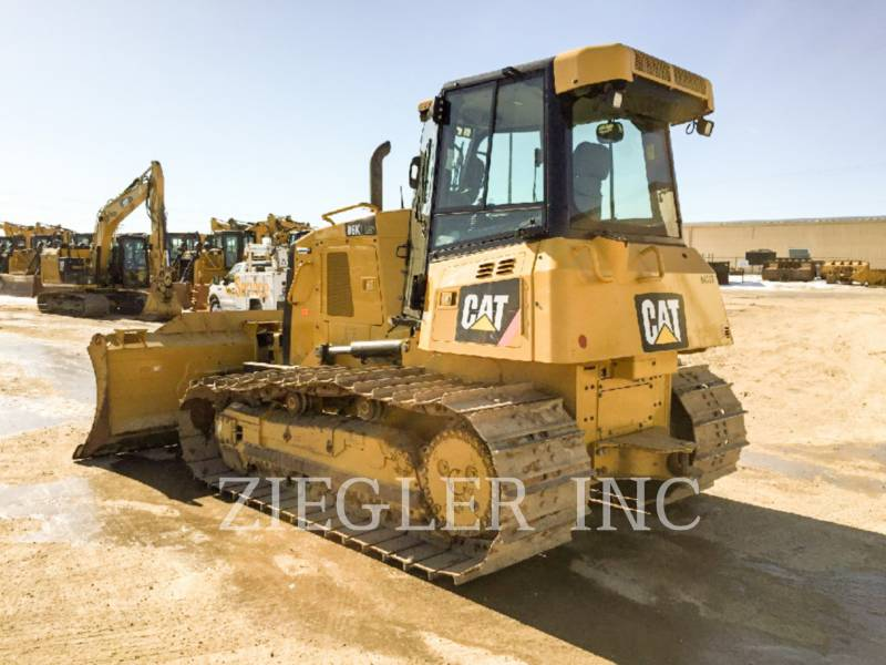 CATERPILLAR KETTENDOZER D6K2LGPA equipment  photo 4