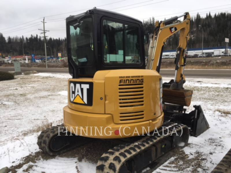 CATERPILLAR EXCAVADORAS DE CADENAS 304.5E2XTC equipment  photo 3