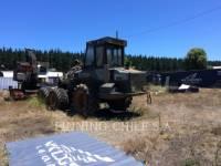 PONSSE FORESTRY - FELLER BUNCHERS - WHEEL ERGO HS16 equipment  photo 7