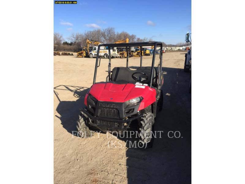 POLARIS SONSTIGES RANGER4X4 equipment  photo 1