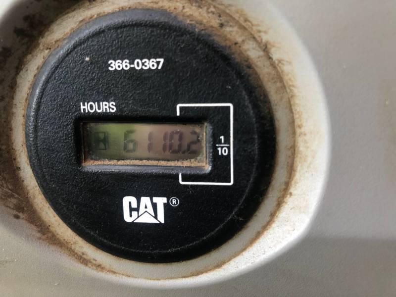 CATERPILLAR RUPSGRAAFMACHINES 349FL equipment  photo 23