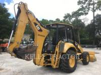 CATERPILLAR RETROEXCAVADORAS CARGADORAS 415F2ST equipment  photo 5