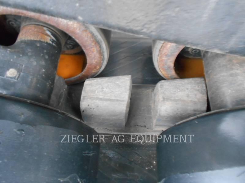 AGCO-CHALLENGER LANDWIRTSCHAFTSTRAKTOREN MT865C equipment  photo 8