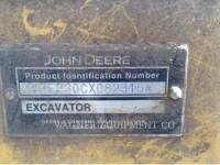 JOHN DEERE TRACK EXCAVATORS 330C equipment  photo 13