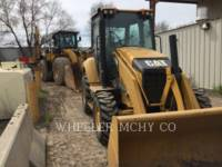 CATERPILLAR バックホーローダ 420F2 E equipment  photo 4