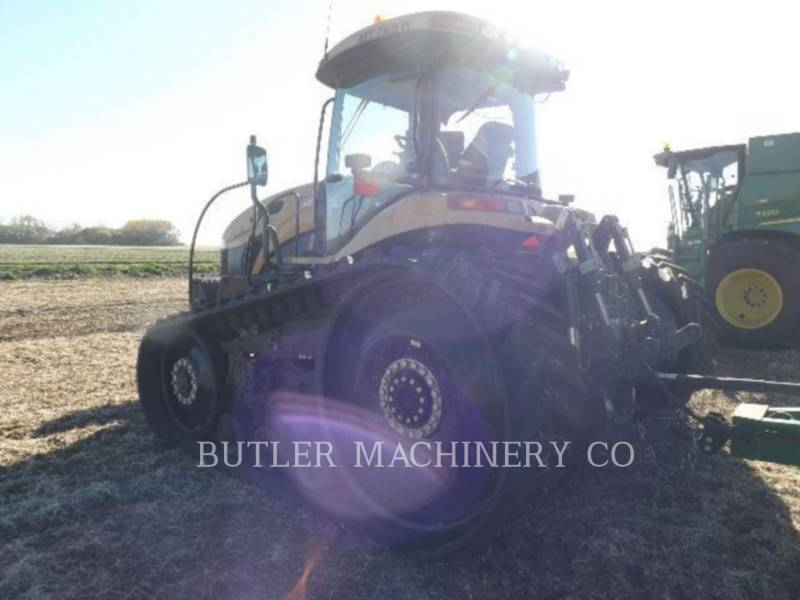 CHALLENGER TRACTEURS AGRICOLES MT765B equipment  photo 3