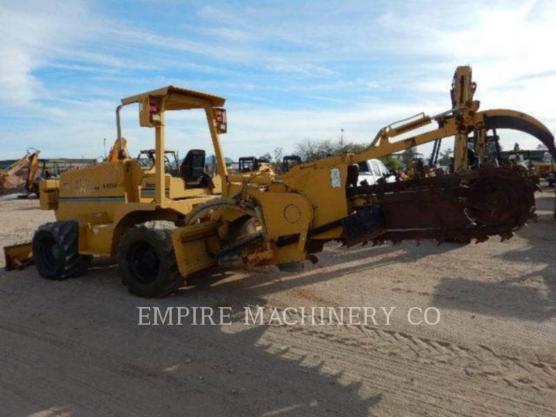 VERMEER EQUIPO VARIADO / OTRO V8550 equipment  photo 6