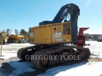 CATERPILLAR FORESTAL - TALADORES APILADORES - DE CADENAS 521B equipment  photo 8
