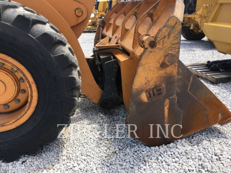CASE/NEW HOLLAND WHEEL LOADERS/INTEGRATED TOOLCARRIERS 621D equipment  photo 4