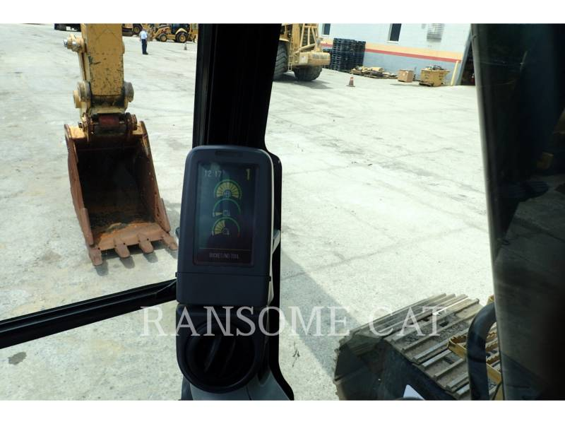 CATERPILLAR TRACK EXCAVATORS 328DLCR equipment  photo 22