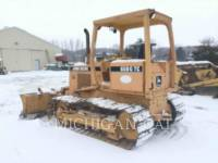 JOHN DEERE TRACK TYPE TRACTORS 650G equipment  photo 4