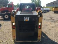 CATERPILLAR MINICARGADORAS 236D equipment  photo 13