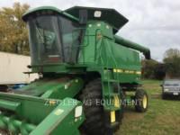Equipment photo DEERE & CO. 9500 COMBINE 1