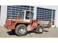 Equipment photo O&K FAUN F1310 WHEEL LOADERS/INTEGRATED TOOLCARRIERS 1