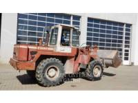 Equipment photo O&K FAUN F1310 CARGADORES DE RUEDAS 1