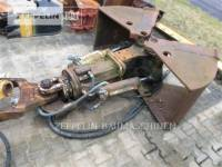 Equipment photo HYDRAULIK-GREIFER-TECHNOLOGIE-GMBH ZZ3-600 Greifer  GRAPPLE 1