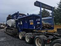 Equipment photo PETERSON 4710B HORIZONTAL GRINDER 1