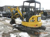 CATERPILLAR ESCAVATORI CINGOLATI 303E CR equipment  photo 4