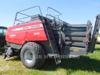 AGCO-MASSEY FERGUSON EQUIPOS AGRÍCOLAS PARA FORRAJES MF2290 equipment  photo 4