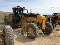 CATERPILLAR MOTOR GRADERS 120MAWD equipment  photo 1