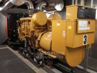 CATERPILLAR POWER MODULES (OBS) 3512 equipment  photo 4