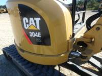 CATERPILLAR EXCAVADORAS DE CADENAS 304ECR equipment  photo 20