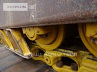 KOMATSU LTD. TRACK TYPE TRACTORS D65EX-17 equipment  photo 15