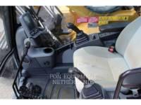 CATERPILLAR KETTEN-HYDRAULIKBAGGER 330DL equipment  photo 9