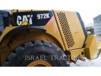 CAT TRADE-IN WHEEL LOADERS/INTEGRATED TOOLCARRIERS 972K equipment  photo 5