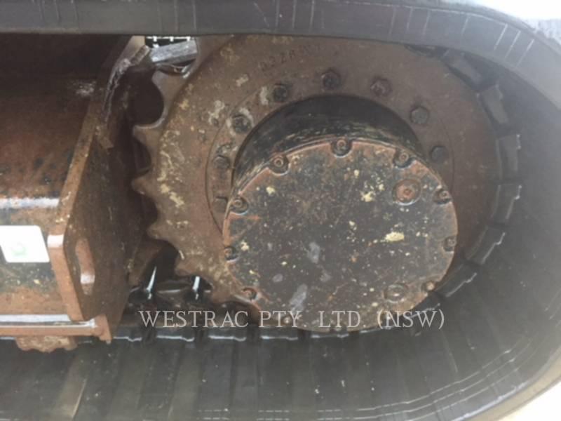 CATERPILLAR TRACK EXCAVATORS 308ECRSB equipment  photo 11
