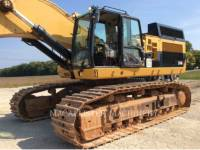 CATERPILLAR EXCAVADORAS DE CADENAS 374DL equipment  photo 7