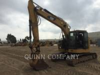 CATERPILLAR EXCAVADORAS DE CADENAS 314E equipment  photo 1