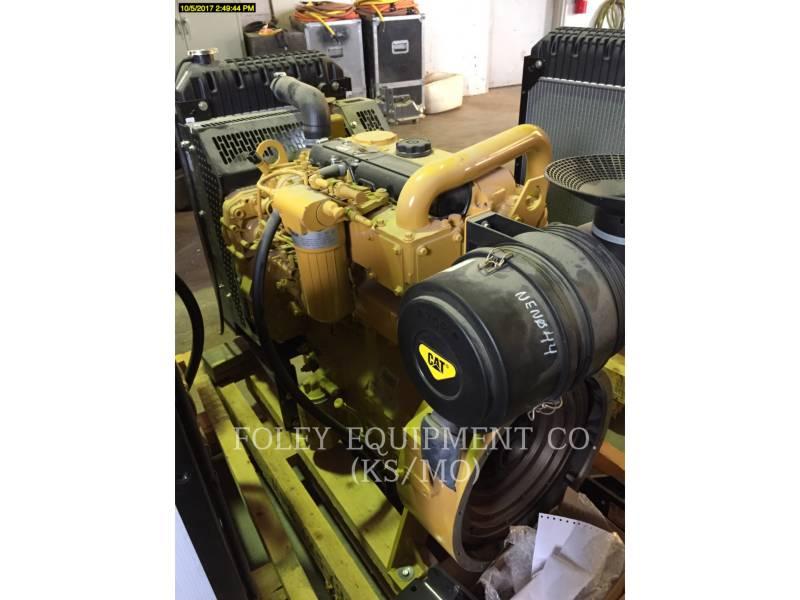 CATERPILLAR INDUSTRIAL C4.4IN equipment  photo 4