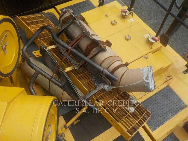 CATERPILLAR MULDENKIPPER 785C equipment  photo 19