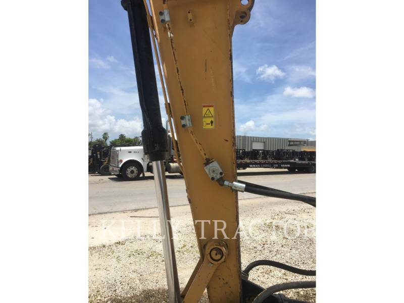 CATERPILLAR EXCAVADORAS DE CADENAS 316EL equipment  photo 14