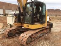 CATERPILLAR EXCAVADORAS DE CADENAS 314E L CF equipment  photo 2