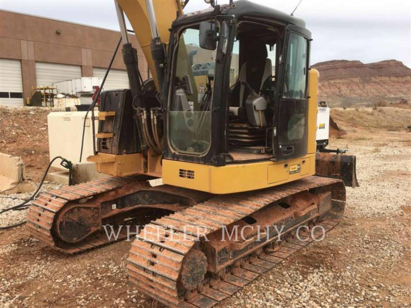 CATERPILLAR KETTEN-HYDRAULIKBAGGER 314E L CF equipment  photo 2