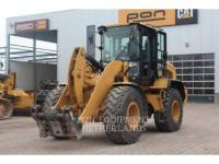 CATERPILLAR CARGADORES DE RUEDAS 930 M equipment  photo 1