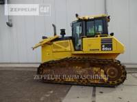 KOMATSU LTD. TRACK TYPE TRACTORS D65EX-17 equipment  photo 6