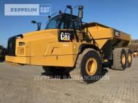Equipment photo Caterpillar 745C CAMIOANE PENTRU TEREN DIFICIL 1