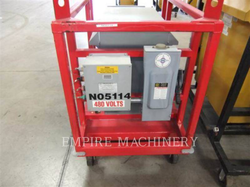 MISCELLANEOUS MFGRS OTHER 75KVA PT equipment  photo 4